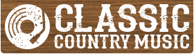 Classic Country Music Logo
