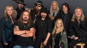 """Due To Illness,"" Lynyrd Skynyrd Forced To Postpone ""Farewell Tour"" Dates"