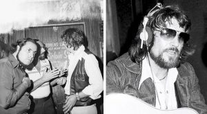 The Night Waylon Jennings Frantically Flushed Pills & Cocaine But The DEA Arrested Him Anyway
