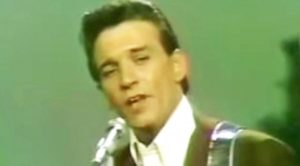 Waylon Jennings Sings 'Mental Revenge,' A Song Written By Mel Tillis