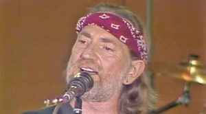 Willie Nelson Sings Of Love Lost In 'Always On My Mind'