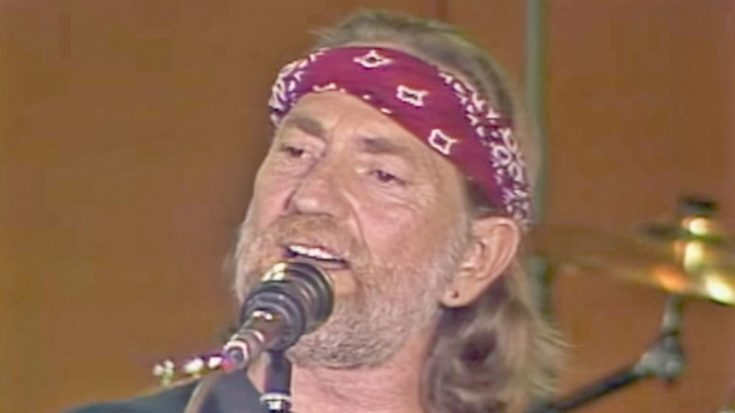 Willie Nelson Sings Of Love Lost In 'Always On My Mind' | Classic Country Music Videos
