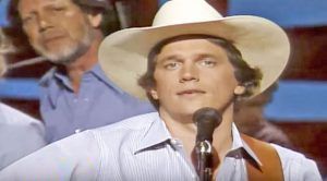 31-Year-Old George Strait Singing 'Amarillo By Morning' Will Leave You Blushing