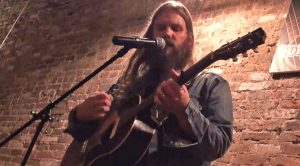 Drop Everything & Watch Chris Stapleton Sing The Hit Song He Wrote For George Strait