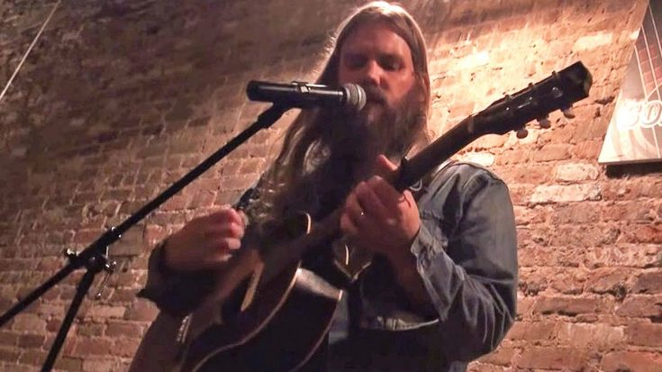 Chris Stapleton Sings 'Love's Gonna Make It Alright,' The Top 10 Song He Wrote For George Strait | Classic Country Music Videos