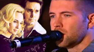 """Josh Turner Unleashes Wave Of Heartbreak With Unforgettable """"He Stopped Loving Her Today"""""""