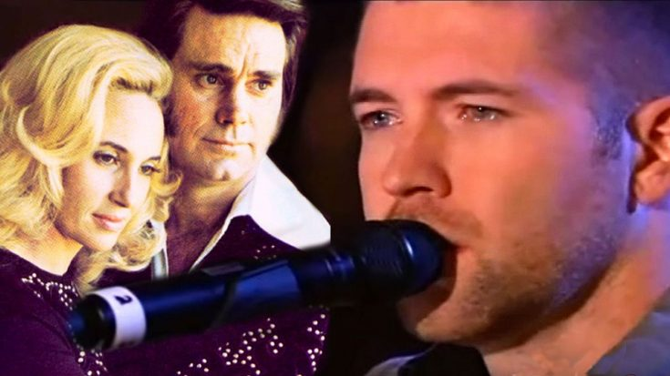 "George Jones' Multi-Award Winning ""He Stopped Loving Her Today"" Gets Remake From Josh Turner 
