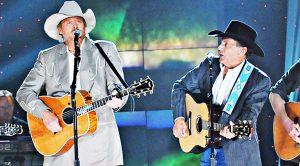 """George Strait & Alan Jackson Blast Modern Country In """"Murder On Music Row"""""""