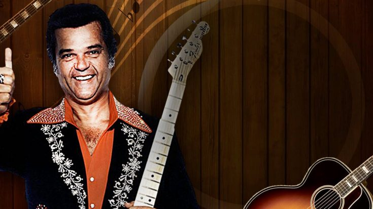 What's The Best Conway Twitty Song? (Poll) | Classic Country Music Videos