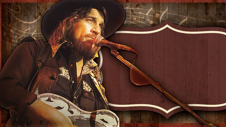 What's The Best Waylon Jennings Song? (Poll) | Classic Country Music Videos
