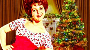 Get In The Christmas Spirit With Brenda Lee's 'Rockin' Around The Christmas Tree'