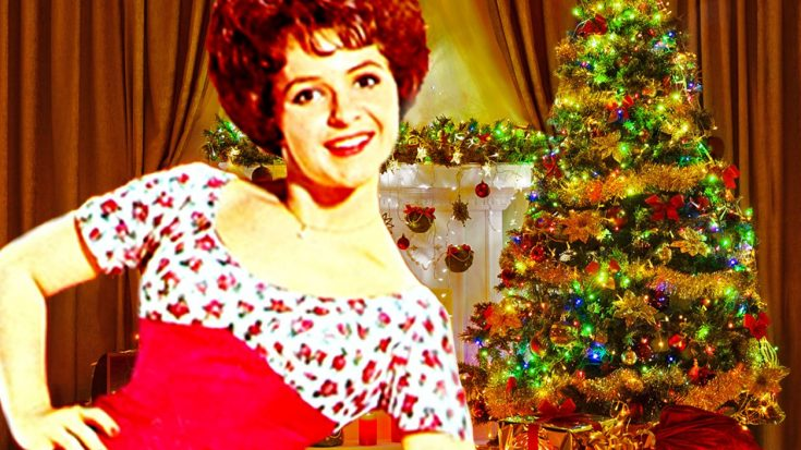 Get In The Christmas Spirit With Brenda Lee's 'Rockin ...