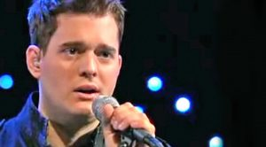 "Michael Bublé Breaks Hearts With Cover Of Willie Nelson's ""Always On My Mind"""