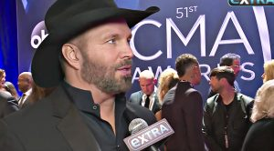 Garth Brooks Told Reporters On Red Carpet He Might Lip Sync CMA Performance