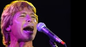 "1985 Farm Aid: John Denver Gives ""Thank God I'm A Country Boy"" Performance"