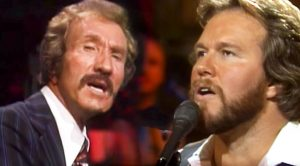 Marty Robbins' Son Honors His Father With 'El Paso' Tribute