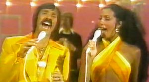 "Hear Sonny & Cher's Nearly-Forgotten ""Delta Dawn"" Performance"