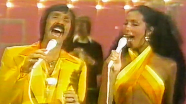 "Hear Sonny & Cher's Nearly-Forgotten ""Delta Dawn"" Performance 