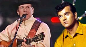 When You Hear George Strait's Cover Of Conway Twitty, Your Heart Will Melt