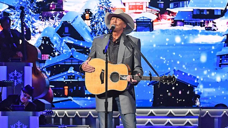 Alan Jackson Serves Up Delightful 'Have Yourself A Merry Little Christmas' Performance | Classic Country Music Videos