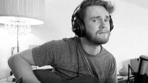 Merle Haggard's Son Takes Us To Church With Heavenly 'Amazing Grace'