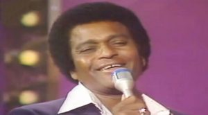 Charley Pride Marvelously Sings Four Hank Williams Classics In Only Three Minutes