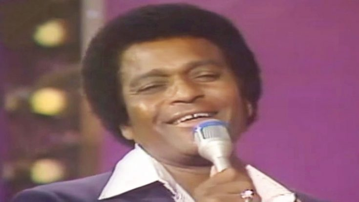 Charley Pride Sings Four Hank Williams Songs In Only Three Minutes   Classic Country Music Videos