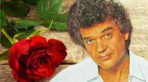 Conway Twitty's Last Performance Ever Of 'The Rose' Will Make You Weep