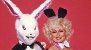 Check Out Dolly Parton's Sexy Playboy Photos From 1978