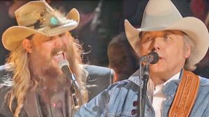Dwight Yoakam And Chris Stapleton Join Forces For 'Seven Spanish Angels' Cover