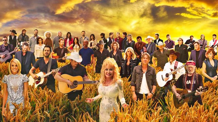Country's Biggest Stars Take You On A Musical Journey In 'Forever Country' Music Video | Classic Country Music Videos