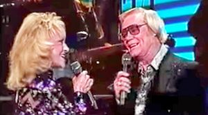 Relive George Jones & Tammy Wynette's Magical Reunion At The 1995 CMA Awards