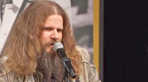 Drop Everything & Watch Jamey Johnson Sing The #1 Hit He Wrote For George Strait
