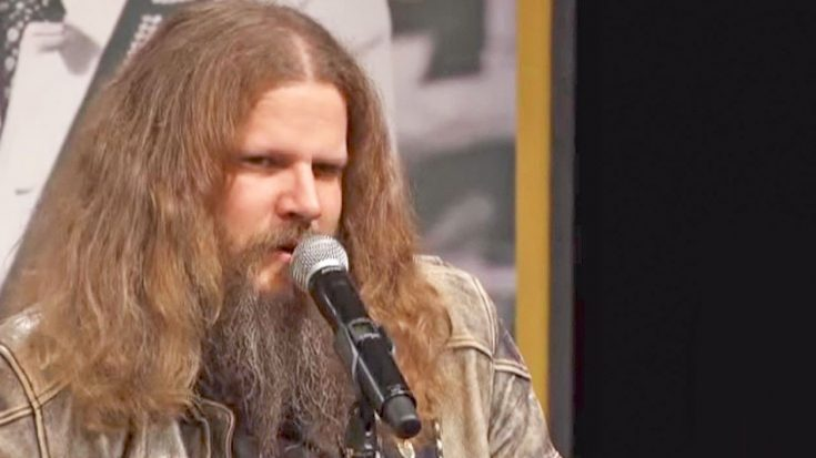 Drop Everything & Watch Jamey Johnson Sing The #1 Hit He Wrote For George Strait | Classic Country Music Videos