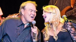 Glen Campbell's Daughter Shares The Painful Details Of His Final Days