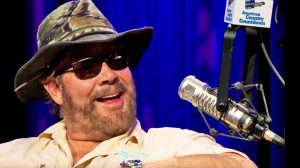 Hank Williams Jr. Shares Hysterical Story Minnie Pearl Told Him About His Father