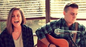 "Mesmerizing Duet Of ""Jackson"" Brings Johnny Cash & June Carter Back To Life"