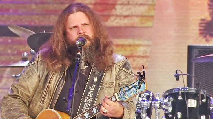 Jamey Johnson Remembers Hank Williams At 2010 Farm Aid | Classic Country Music Videos