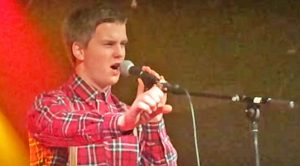 14-Year-Old Performs 'Folsom Prison Blues' And It's Like Listening To Johnny Cash