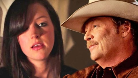Young Woman Sings Alan Jackson's 'Sissy's Song'   Classic Country Music Videos