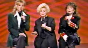 Loretta Lynn, Faith Hill & Brenda Lee Deliver Tear-Jerking Tribute To Patsy Cline