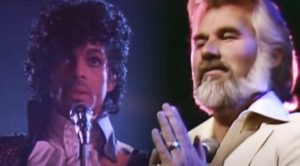 Prince Secretly Wrote Kenny Rogers' Song 'You're My Love'