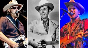 """""""Honky Tonk Blues"""" Gets Remake From The Three Hanks"""