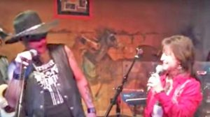 Waylon Jennings' Grandson Performs Heartwarming 'Storms Never Last' Duet With His 'Grama Jessi'