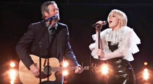 """Roy Orbison's Classic """"You Got It"""" Shines In Team Blake Duet"""