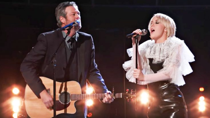 """Roy Orbison's Classic """"You Got It"""" Shines In Team Blake Duet 