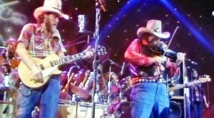 Flashback: Charlie Daniels Performs 'Devil Went Down To Georgia' For The First Time