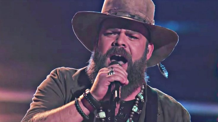 'Voice' Star's Thrilling Travis Tritt Cover Not Enough To Save Him | Classic Country Music Videos