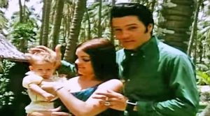 Elvis Presley's Family Memories Captured In Home Videos