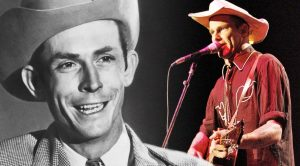 Hank Williams III Sounds Just Like His Grandfather In This Remarkable Tribute Performance